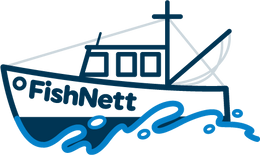 FishNett Software Logo