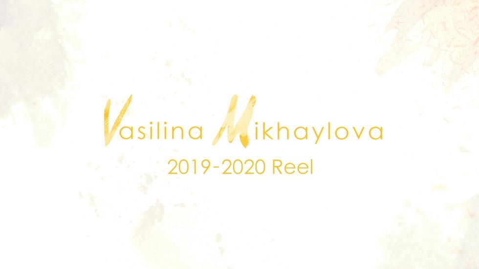 2019-2020 Reel