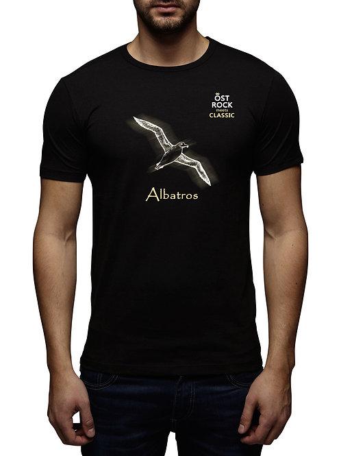 """T-Shirt """"Albatros"""""""