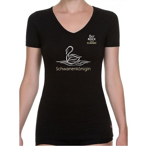 """T-Shirt """"Schwanenkönigin"""""""