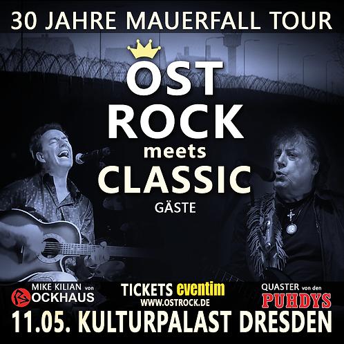 11.05.2019 Kulturpalast Dresden | KAT3