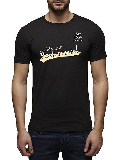"T-Shirt ""Rockerrente..."""