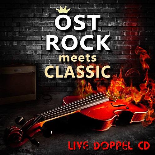 Live CD  | 2 CDs Veröffentlichung am 10.06.17