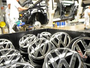 VW aposta em carro elétrico para superar escândalo dos motores a diesel