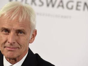 Müller questiona futuro da tecnologia de motores a diesel
