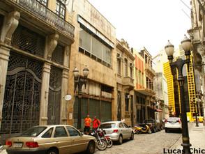 A mobilidade como reinvenção das cidades mais antigas do Brasil