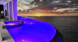 Pool Sun Set 2