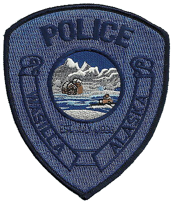 Wasilla Police