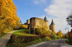 Chateau de Burscheid