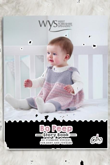 Bo Peep DK Story Book