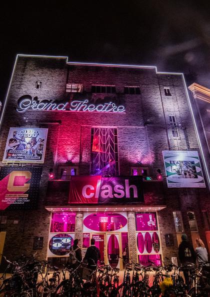 Clash XXL