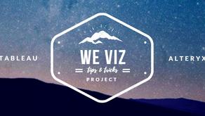 The WeViz Project -FGM/ C