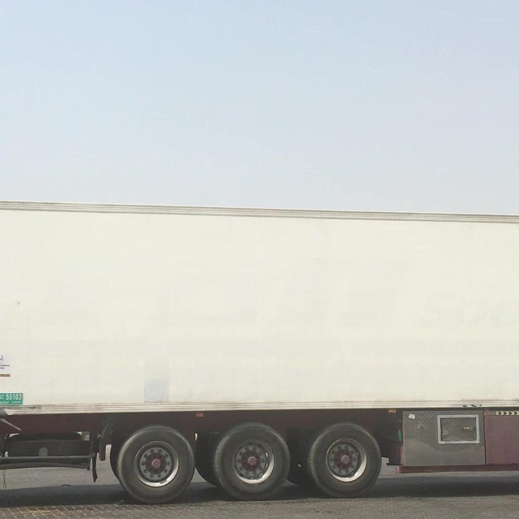 Logistics Companies in Dubai | UAE| Global Logistics