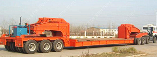 We are in Global Logistics providing the solutions of your over height cargo