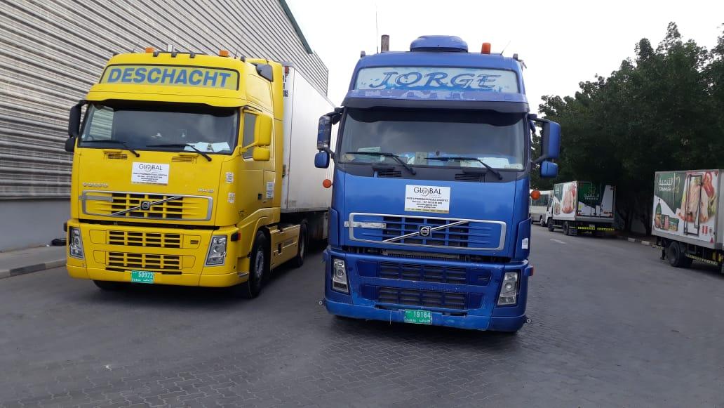 Best logistics companies in Dubai