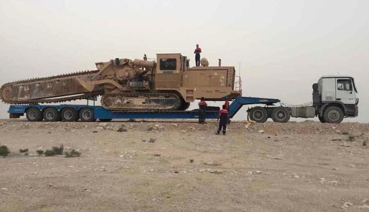 Heavy Lift Dubai