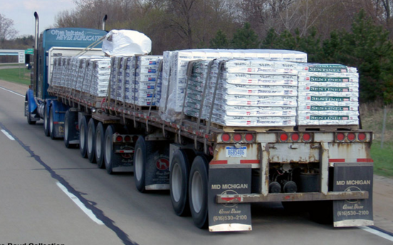 Global Logistics offers these type of trailers in a very low and competitive rate