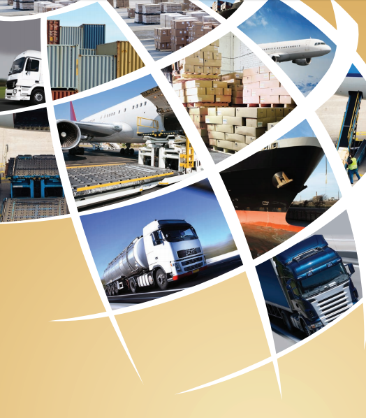 Logistics and transport companies in