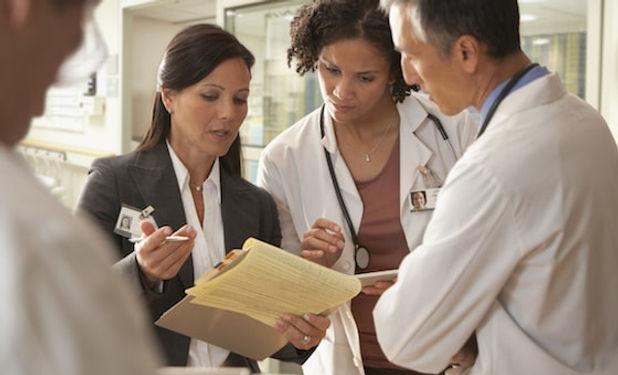 Global Logistics Health care team Dubai.