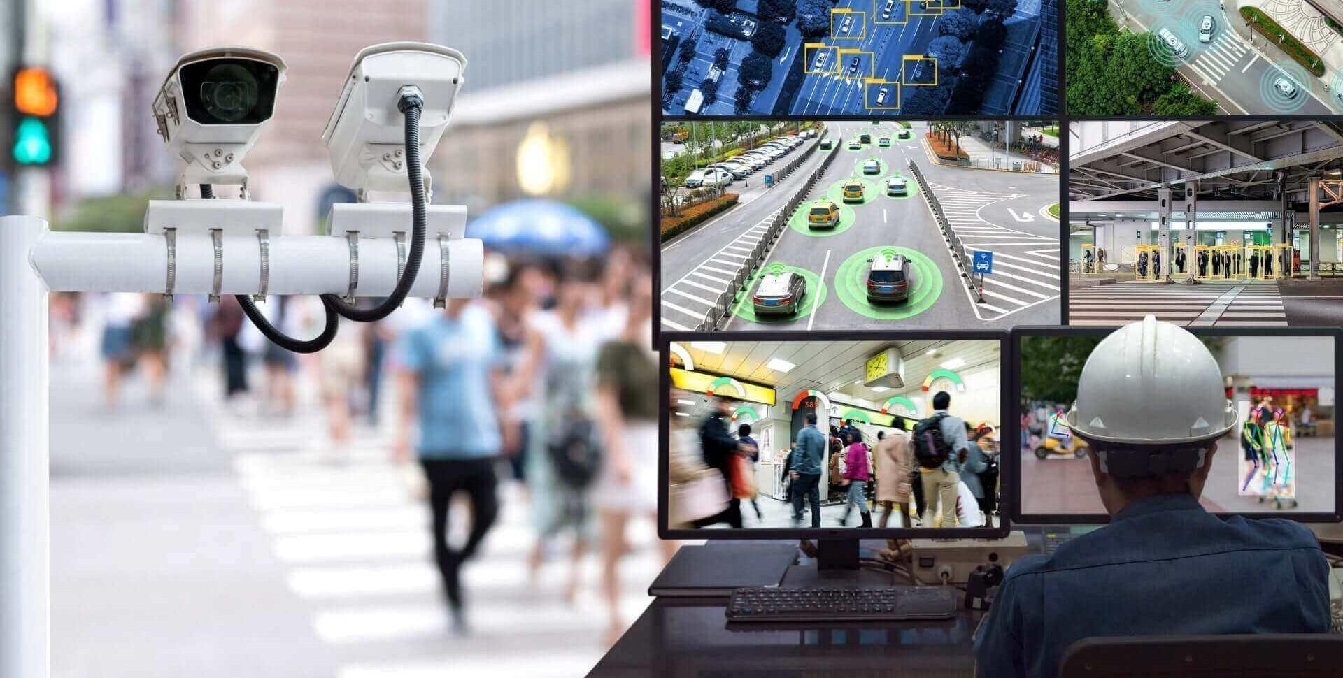 analisi video intelligente