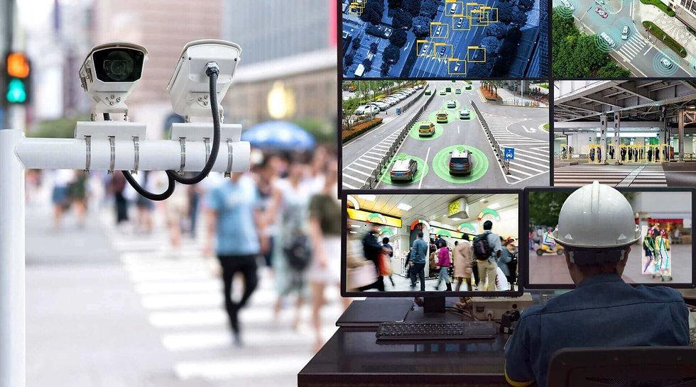 supertech tvcc - sistemi di analisi video intelligente TKH Security