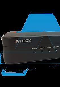 supertech tvcc - sistema Ai-Box per l'analisi video intelligente