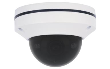 telecamera dome HD 2Mpx varifocale
