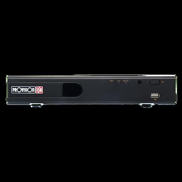 DVR 4ch 1080P Lite