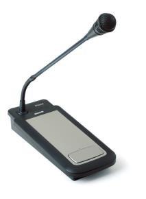 microfono da tavolo