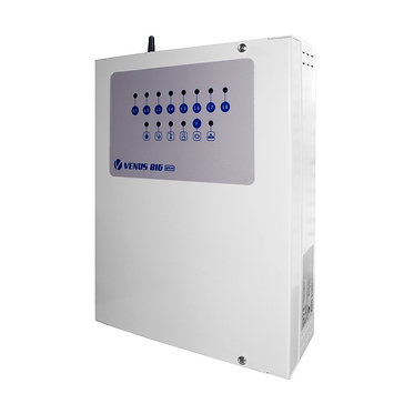 centrale 8-16 zone GSM