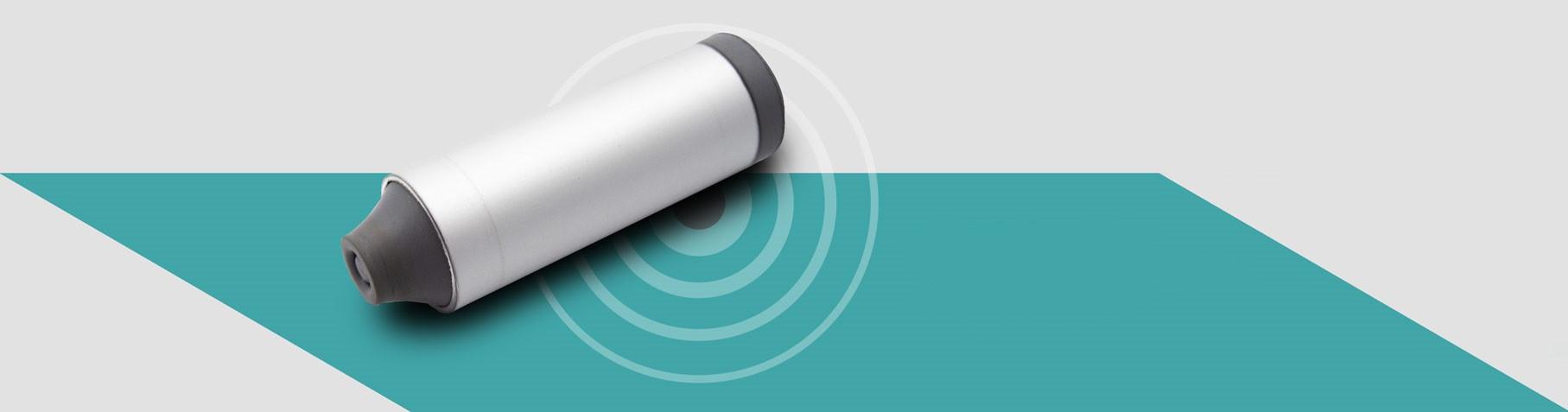 VITHRA - sensori antintrusione per applicazioni speciali