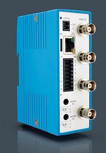 supertech tvcc - linea siqura di TKH Security per sistemi avanzati di videosorveglianza