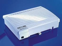 centralino ISDN 6 linee 12 utenti analogici