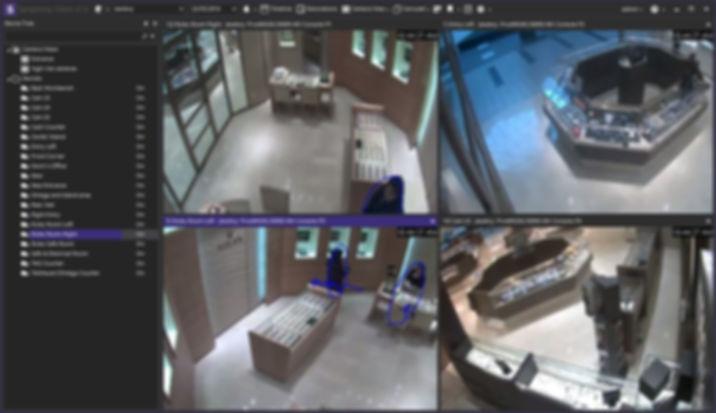 soluzioni di analisi video intlligente