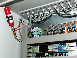 supertech tvcc - mini estintori AMFE per la prevenzione incendi