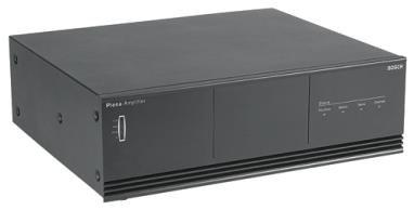 amplificatore 480W