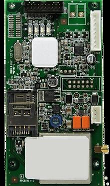 modulo di comunicazione GPRS