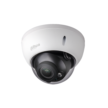 telecamera dome IP 4Mpx varifocale