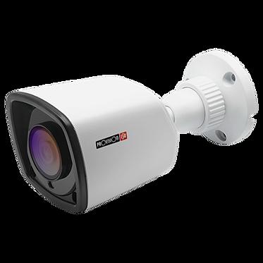 telecamera bullet IP 2Mpx fissa