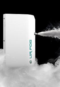 supertech tvcc - nebbiogeni e fumogeni Ur Fog