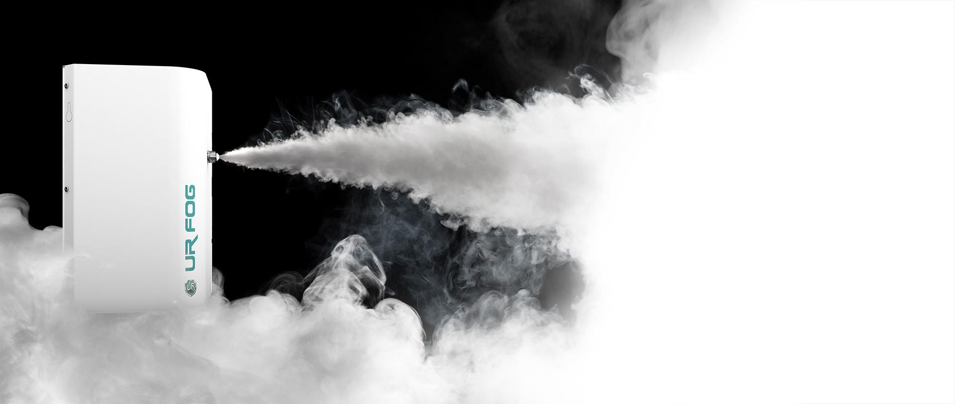 nebbiogeni e fumogeni