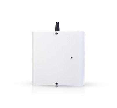 combinatore 4 ingressi GSM