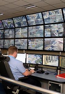 supertech tvcc - sistema di telesorveglianza con sirena amplificata