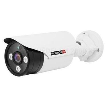 telecamera bullet IP 4Mpx LED fissa