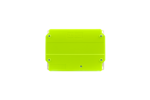 supertech tvcc - controller Juno TKH Security per monitoraggio ambientale