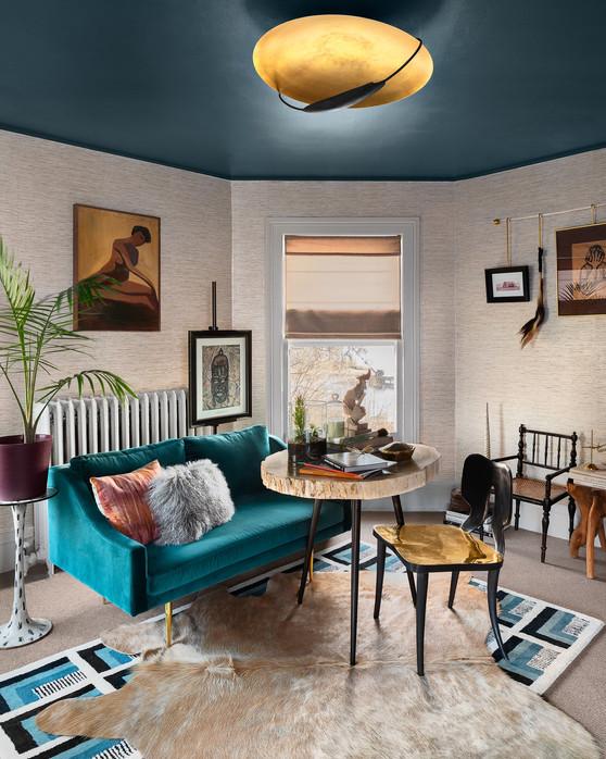 "Kingston Design Showhouse 2020 ""Treehouse Modern"""
