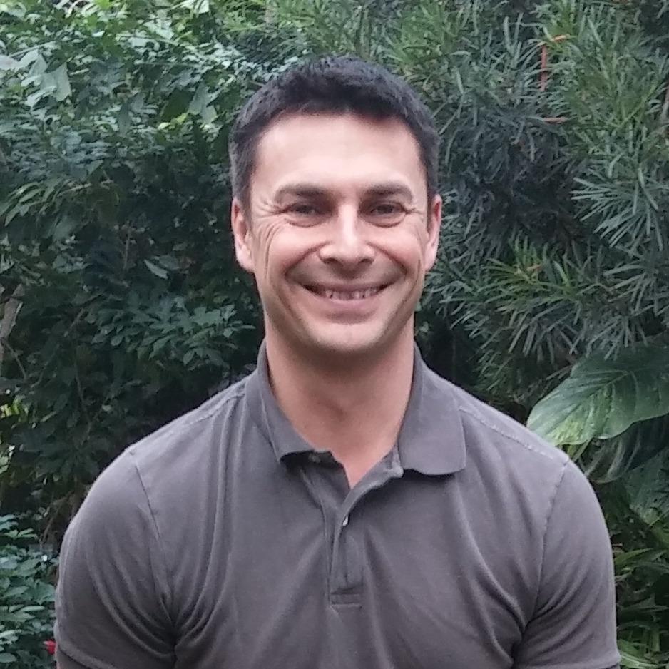 Jason May