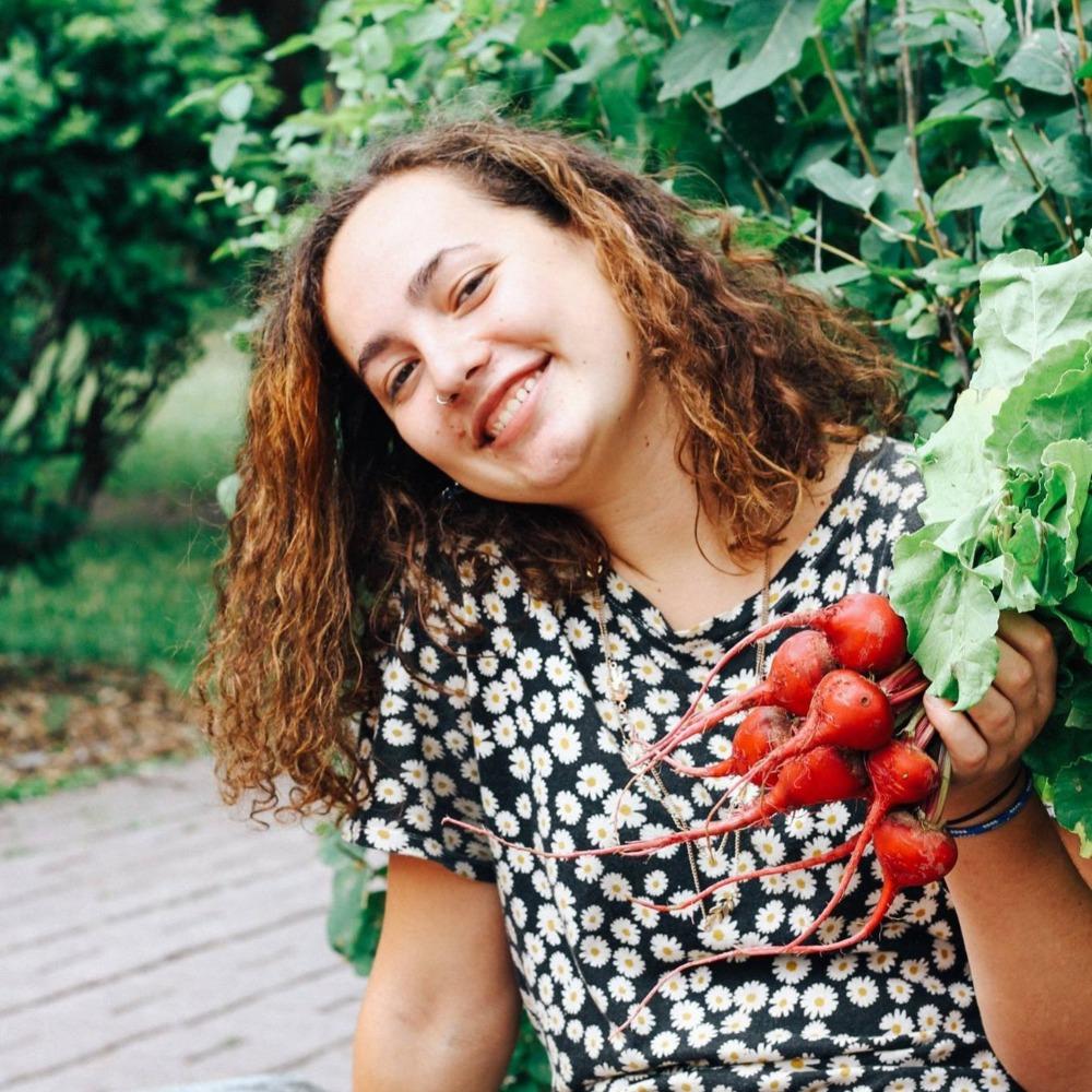 Amelia Peres