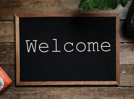 Welcome to the CAG Student Blog!