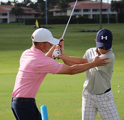 Golf Lessons in Miami